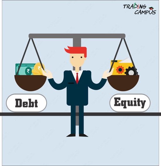 Debt vs equity: what is the difference