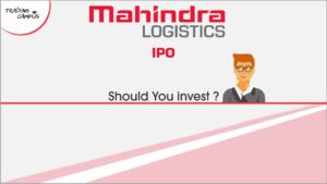 Mahindra logistics ipo