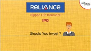 reliance nippon ipo review