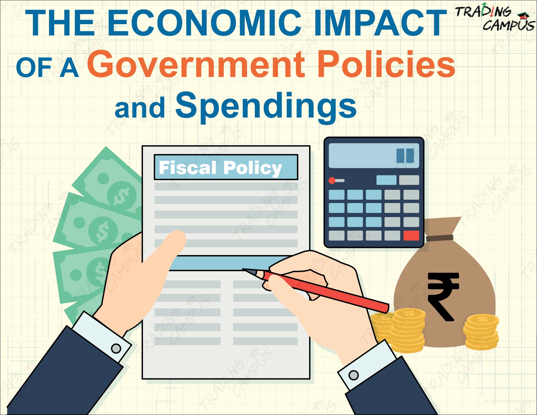 THE ECONOMIC IMPACT