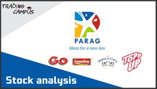 Parag milk foods ipo date