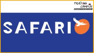 Safari Industries share price